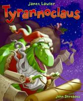 Cover image for Tyrannoclaus