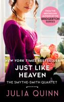Cover image for Just like heaven