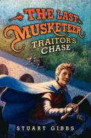 Cover image for Traitor's chase
