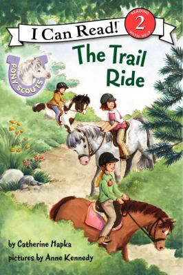 Cover image for The trail ride