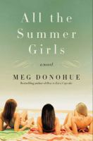 Cover image for All the summer girls
