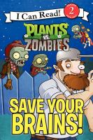 Cover image for Save your brains!