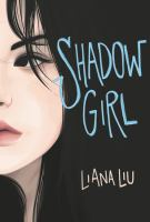 Cover image for Shadow girl