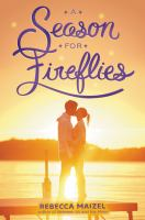 Cover image for A season for fireflies
