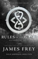 Cover image for Rules of the game