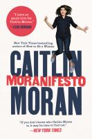 Cover image for Moranifesto