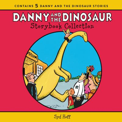 Cover image for The Danny and the dinosaur storybook collection