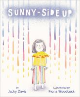 Cover image for Sunny-side up