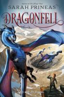 Cover image for Dragonfell