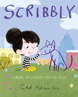 Cover image for Scribbly