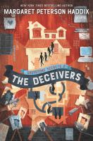 Cover image for The deceivers