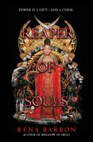 Cover image for Reaper of souls