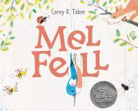 Cover image for Mel fell