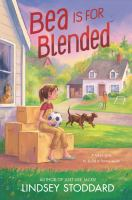 Cover image for Bea is for blended