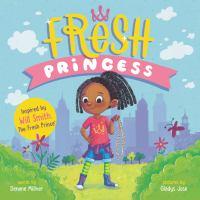 Cover image for Fresh princess