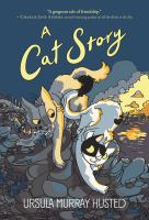 Cover image for A cat story