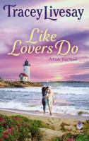 Cover image for Like lovers do