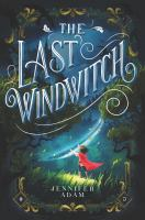 Cover image for The last windwitch