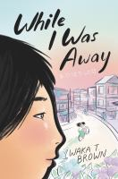 Cover image for While I was away