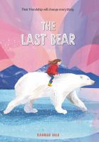 Cover image for The last bear