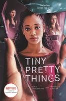 Cover image for Tiny pretty things