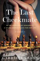 Cover image for LAST CHECKMATE.