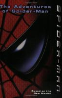 Cover image for The adventures of Spider-Man