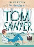 Cover image for The adventures of Tom Sawyer