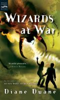Cover image for Wizards at war