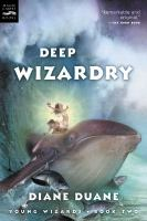 Cover image for Deep wizardry