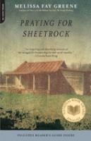 Cover image for Praying for sheetrock : a work of nonfiction