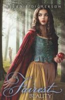 Cover image for The fairest beauty