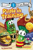 Cover image for Pirate in training