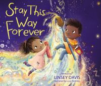 Cover image for Stay This Way Forever.