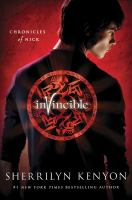 Cover image for Invincible : chronicles of Nick