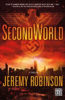 Cover image for SecondWorld