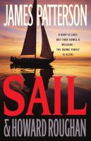 Cover image for Sail