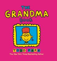 Cover image for The grandma book