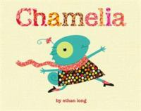 Cover image for Chamelia