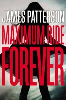 Cover image for Maximum Ride forever
