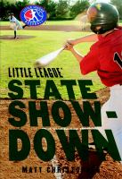 Cover image for State showdown