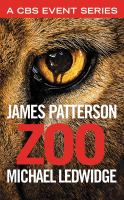 Cover image for Zoo [large type]