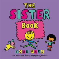 Cover image for The sister book