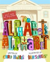 Cover image for The alphabet's alphabet