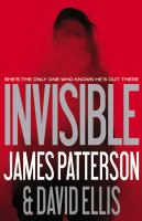Cover image for Invisible