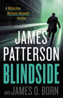 Cover image for Blindside
