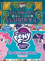 Cover image for The elements of harmony. Volume II, The official guidebook