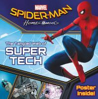 Cover image for The tangled web of super tech