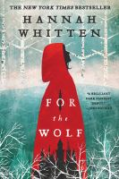Cover image for For the wolf