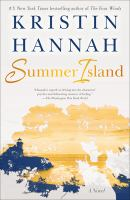 Cover image for Summer Island : a novel